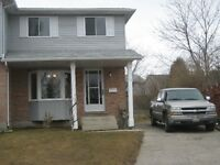 House for Rent - 116 Wendy Crt. - Available January 1st