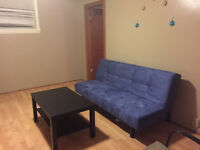 Room for Rent (University/Whyte Avenue) FEMALE ONLY