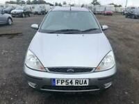 2004 Ford Focus 1.6 GHIA 5d 99 BHP Hatchback Petrol Manual