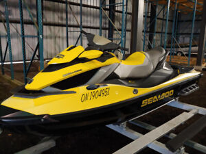 Sea-Doo RXT is 2009 seulement 100H