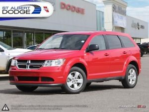 2015 Dodge Journey CVP/SE Plus  BUCKET SEATS | KEYLESS GO