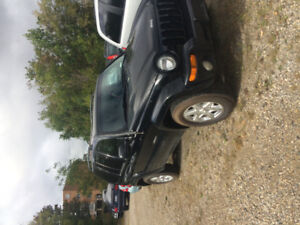 Awesome '04 Jeep Liberty Limited 4x4