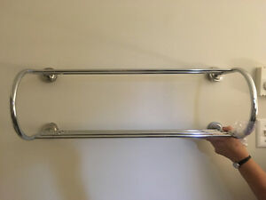 Towel holder