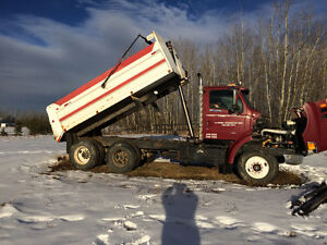 1996 Sterling Dump Truck **FOR SALE**