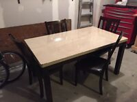 Dining table OR BEST OFER