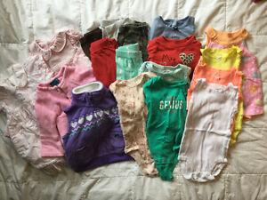 12-18 month Girls Lot 2
