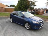 Ford Focus Zetec 100 5 Door
