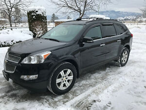 2011 Chevrolet Traverse 1LT SUV, Crossover