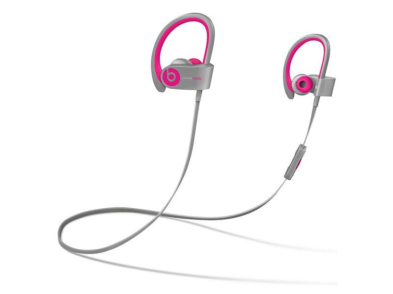 For the Gym: Beats Powerbeats2 Wireless Headphones