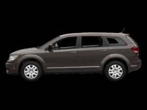 2018 Dodge Journey Canada Value Pkg  - $93.90 /Wk