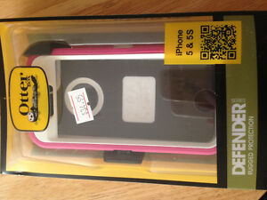 Otterbox for iPhone 5