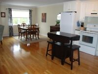 FURNISHED 2 BDRM CONDO, H/L, CABLE AND INTERNET