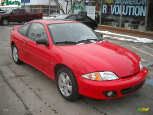 Looking for a 2 door sunfire or cavalier