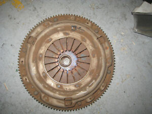 98 02 HONDA ACCORD PRELUDE CLUTCH FLYWHELL JDM H22A OBD2 CLUTCH