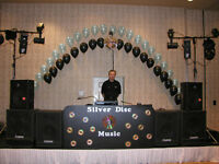 DJ Service (Fraser Valley)