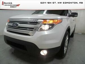 2015 Ford Explorer   Used 4WD XLT Nav B/U cam Pwr Group A/C $182
