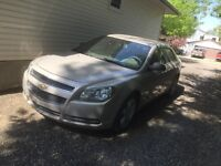 Great Car - 2009 Chev Malibu - $8500 OBO