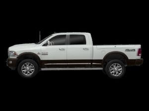2018 Ram 2500 Longhorn  - Leather Seats -  Cooled Seats