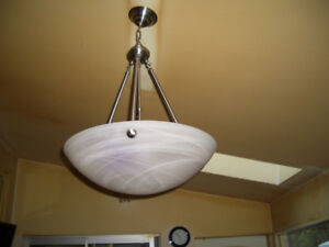 HANGING CEILING LIGHT (24LOT)