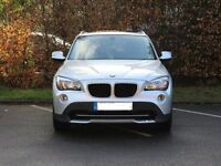 2010 BMW X1 2.0 18d X Drive - Finance Available