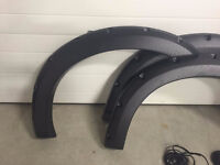 New Fender Flares Front Passenger Right Side for 99-07 F250/350