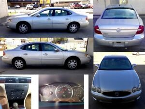 REDUCED!!!! BUICK ALLURE CX now only $4,500