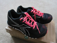Reebok Running Shoes, Size  7 1/2, Brand New in Box
