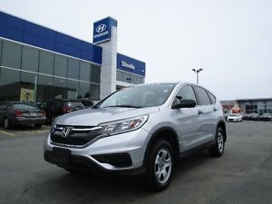 2015 Honda CR-V LX Backup Camera