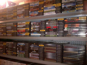2486 Gamecube Games for Sale Current Pic Kitchener / Waterloo Kitchener Area image 1