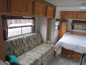2003 Trail Cruiser Camper for SALE Regina Regina Area image 4