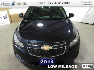 2014 Chevrolet Cruze 2LT  - Leather Seats -  Bluetooth - $146.04