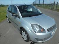 2008 (08) FORD FIESTA 1.2 STYLE 16V 5DR