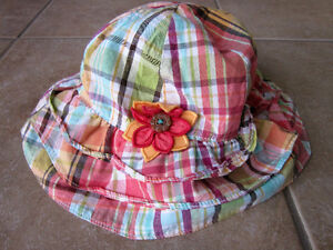 Gymboree Size 2T-5T Summer Hat