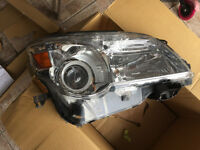 Lexus GX460 SUV Right Front Headlight Brand new