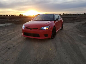 2013 Scion tC Release series 8.0 Hatchback 6 Speed Manual