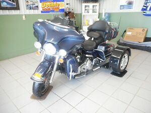 Harley Davison Ultra Classic  With or whithout vogageur