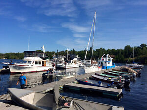Georgian Bay Ontario Marinas for Sale Peterborough Peterborough Area image 2