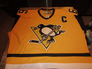 Pittsburgh Lemieux Jersey