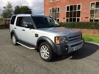 Land Rover Discovery 2.7 V6 7 Seater Beautiful Car
