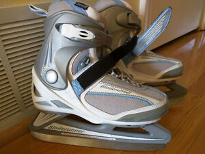 Two pairs of Skates, for youth or woman