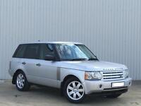 Land Rover Range Rover 3.0 Td6 auto 2006MY Vogue SE px swap