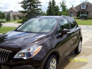 2014 Buick Encore Leather SUV, Crossover