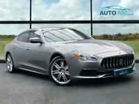 2016 Maserati Quattroporte 3.0 TD 4dr