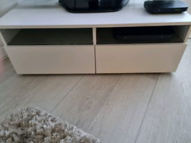 Tv unit + cabinet