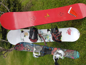 Snowboards for sale text 6389958