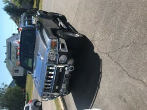 hummer h3 2009 condition showroom