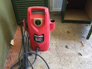 Car battery charger, power washer, other tools Hackett North Canberra Preview