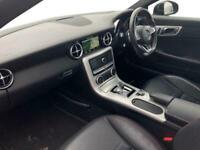 2016 Mercedes-Benz SLC SLC 250d AMG Line 2dr 9G-Tronic Auto Convertible Diesel A