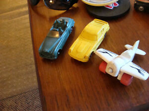 old rubber toys from sweden and norway