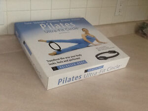 PILATES ULTRA FIT CIRCLE - Brand new, unopened Cambridge Kitchener Area image 1